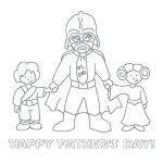 Fathers Day Color Page Beautiful Luxury Happy Birthday Mom Coloring Page