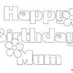 Fathers Day Color Page Creative 99 Birthday Cards to Print for Dad Happy Birthday Cards Coloring