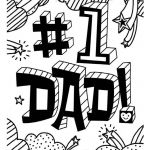 Fathers Day Coloring Pages Free Amazing Free Printable Father S Day Coloring Pages for Kids
