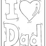 Fathers Day Coloring Pages Free Beautiful Christmas Coloring Pages for Dads – Deucesheet