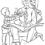 Fathers Day Coloring Pages Free Best Happy Fathers Day Coloring Pages Lovely 177 Free Printable Father S