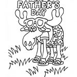 Fathers Day Coloring Pages Free Exclusive Free Printable Father S Day Coloring Pages for Kids