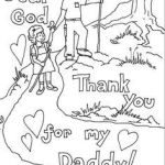 Fathers Day Coloring Pages Free Inspirational Daddy Coloring Pages Printable at Getcolorings