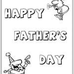 Fathers Day Coloring Pages Free Inspirational Free Printable Father S Day Coloring Pages for Kids
