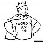 Fathers Day Coloring Pages Free Inspired Free Printable Father S Day Coloring Pages for Kids