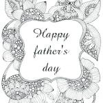 Fathers Day Coloring Pages Free Inspired Printable Fathers Day Coloring Pages – foraje Puturifo