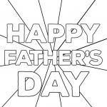 Fathers Day Coloring Pages Free Pretty Coloring Page Coloring Page Fathers Day Pages Father S Remarkable