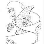 Finding Dory Coloring Book Exclusive Awesome Fish Coloring Pages