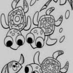 Finding Dory Coloring Book Inspiration 14 Awesome Dory Coloring Pages Kanta