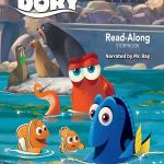 Finding Dory Coloring Book Inspirational Finding Dory Read Along Storybook by Disney Book Group · Overdrive