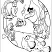 Finding Dory Coloring Book Inspiring Finding Dory Coloring Pages Printable at Getcolorings
