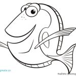 Finding Dory Coloring Book Marvelous Finding Nemo Coloring Pages