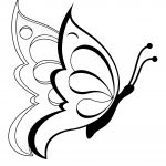 Fire Works Coloring Pages Best Of butterfly Coloring Pages Transparent & Png Clipart Free Download