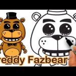Five Nights at Freddy's Bonnie Pictures Fresh Freddy Fazbear S Pizza Google Maps Lovely at Freddy S Drawings Best