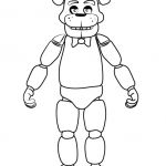 Five Nights at Freddy's Bonnie Pictures Inspirational Freddy Fazbear S Pizza Google Maps Fresh at Freddy S Drawings Best