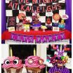 Five Nights at Freddy's Bonnie Pictures Unique Five Nights at Freddys Birthday Invitation Template