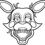 Five Nights at Freddy's Coloring Pages Printable Inspiring 30 Freddy Fazbear S Pizza Map Ln7k – Mapsimg