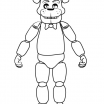 Five Nights at Freddy's Foxy Pictures Inspiration Freddy Fazbear S Pizza Google Maps Lovely at Freddy S Drawings Best