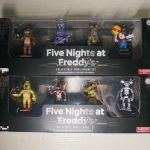 Five Nights Of Freddy Pictures Best Of 2019 Five Nights at Freddys Action Figures Fnaf 5cm toys Christmas