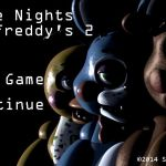 Five Nights Of Freddy Pictures Best Of Five Nights at Freddy S 2 the Next Thing In Horror – the Phoenix