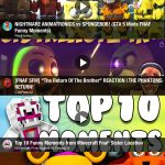 Five Nights Of Freddy Pictures Best Of Fnaf Tube Videos for Five Nights at Freddy S App for iPhone Free