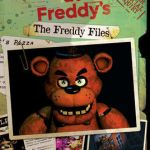 Five Nights Of Freddy Pictures Inspirational the Freddy Files Five Nights at Freddy S On Apple Books