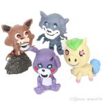 Five Nights Of Freddy Pictures New 2019 Retail 10cm Funko Freddy Fazbear Five Nights at Freddy S Action