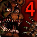 Five Nights Of Freddy Pictures New Five Nights at Freddys 4 On the App Store