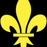 Fleur De Lis Color Awesome French Heraldry Wikiwand