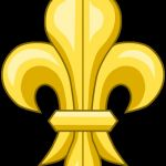 Fleur De Lis Coloring Page Best Of French Heraldry Wikiwand