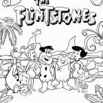 Flintstone Coloring Book Awesome 25 Fantastic Beasts Coloring Pages Free