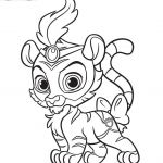 Flintstone Coloring Book Marvelous Palace Pets Summer Coloring Page