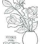 Flower Coloring Pages Pdf Amazing Poppy Coloring Pages Branch Page Trolls Pdf From Tro – Betterfor