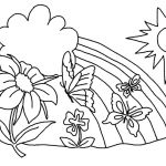 Flower Coloring Pages Pdf Elegant 25 New Free Printable Coloring Pages for Kids