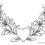 Flower Coloring Pages Pdf Inspirational Flowers Colouring Pages Free Coloring Pages Small Flowers Coloring