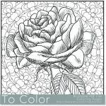 Flower Coloring Pages Pdf Inspiring Printable Coloring Pages Pdf Free Coloring Library