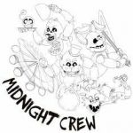 Fnaf Book Online Exclusive Cheap Sister Location Coloring Pages – Highcopywatchesp