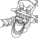 Fnaf Coloring Books Best Of Inspirational Five Nights at Freddys Coloring Pages