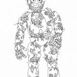 Fnaf Coloring Books Inspirational Cheap Sister Location Coloring Pages – Highcopywatchesp