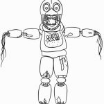 Fnaf Coloring Books Inspirational Chica Coloring Pages Fnaf – Coloring Pages Online