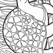 Fnaf Coloring Pages Online Fresh Marvelous Coloring Pages Chicken Easy Picolour
