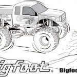 Ford Truck Coloring Pages Elegant Best ford Truck Coloring Pages Fresh Hot Rod Coloring Pages