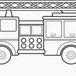 Ford Truck Coloring Pages Elegant Coloring Coloring Pages Free Fire Truck Printable to Print for