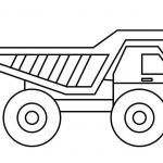 Ford Truck Coloring Pages Elegant New Construction Trucks Coloring Pages – Nocn