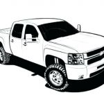 Ford Truck Coloring Pages Inspirational Camaro Coloring Page – Platinumauto