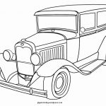 Ford Truck Coloring Pages Marvelous 24 Old Cars Coloring Pages Collection Coloring Sheets