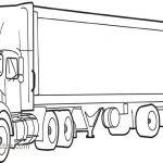 Ford Truck Coloring Pages Pretty Trucks Coloring Pages New 30 Semi Truck Coloring Pages – Coloring