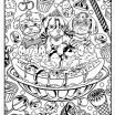 Free Adult Christmas Coloring Pages Creative New Free Christmas Coloring Printables