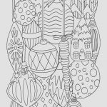 Free Adult Coloring Pages to Print Inspirational Free Printable Christmas Coloring toiyeuemz