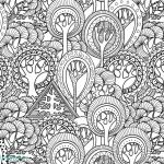 Free Adult Coloring Pages to Print Inspiring New Free Printable Turkey Coloring Page 2019